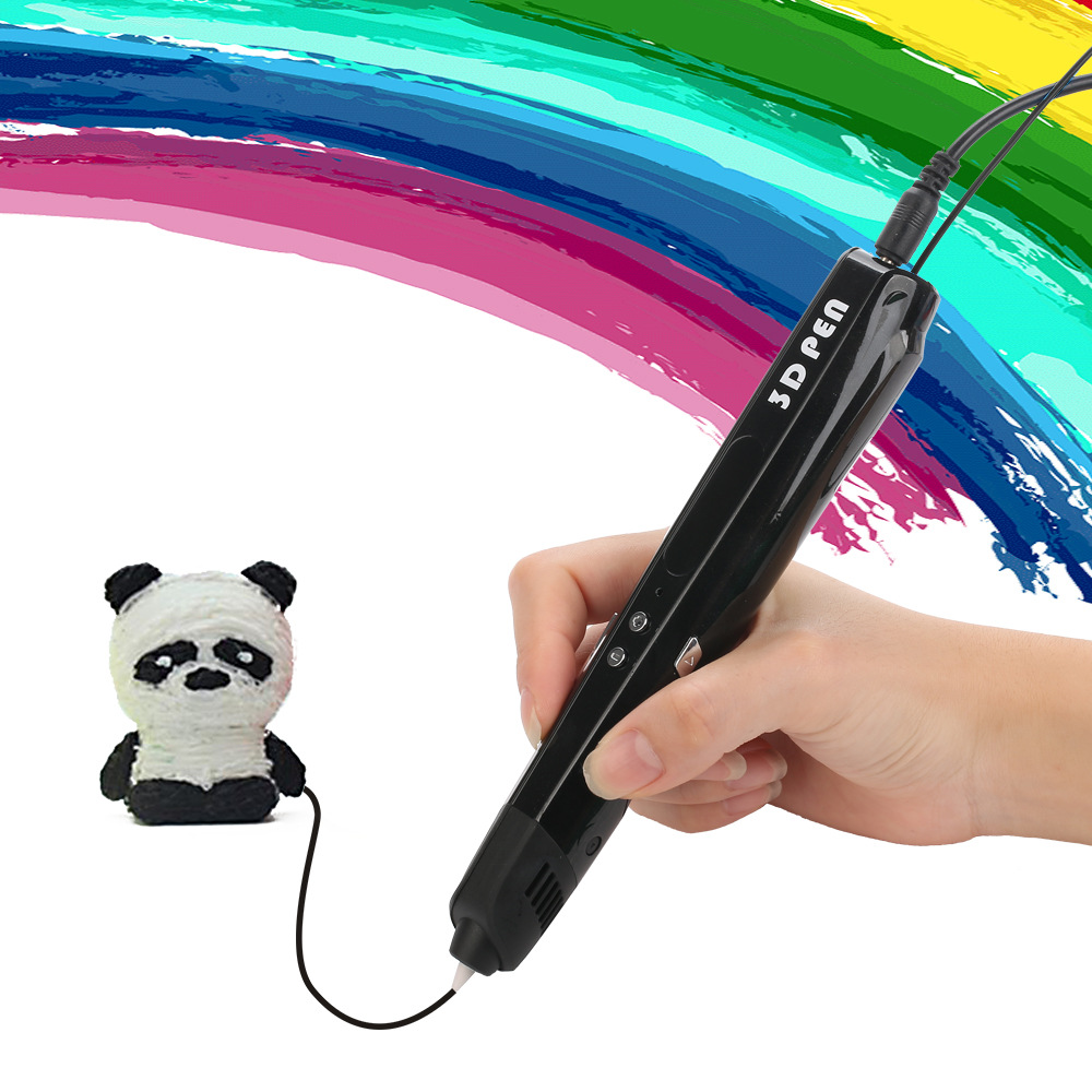 3D Graffiti Print Pen