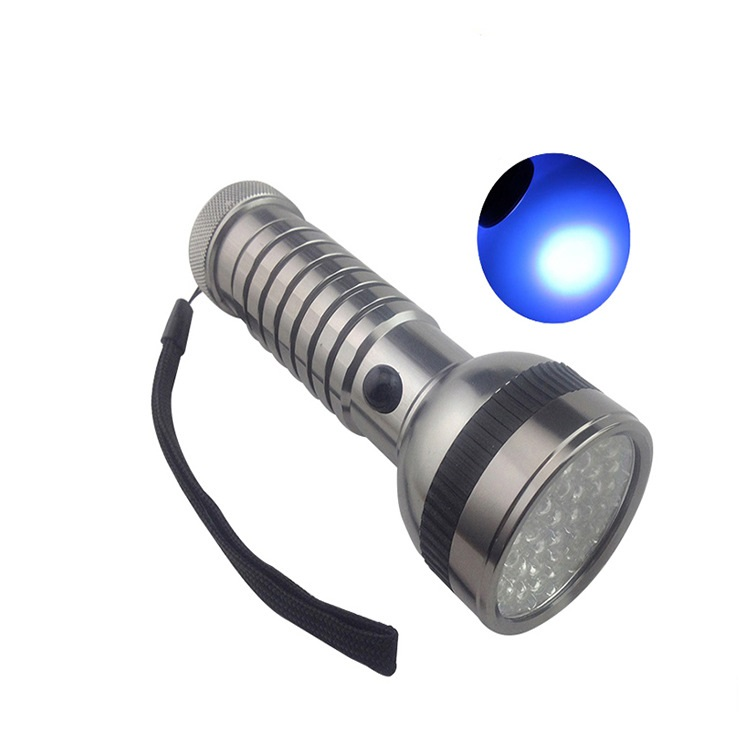 41UV led Flashlight