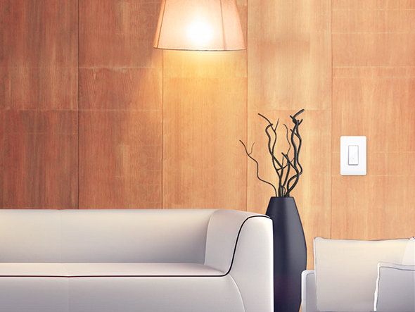 Smart Wi-Fi Light Switch