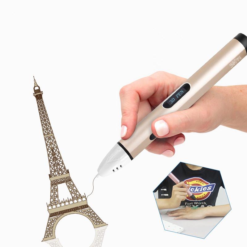 Metal 3D Printing Pens