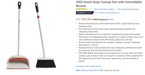 6 Points to Analyze the Market Potential of Broom and