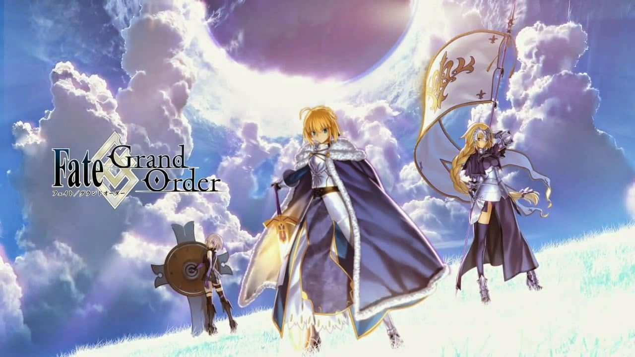 Anime Fate//Grand Order Dakimakura Jeanne d/'Arc Hugging Body Pillow Case Cover