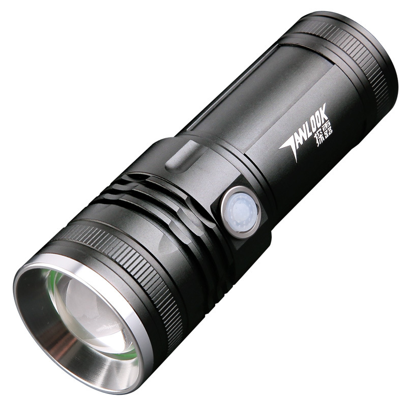 fishing flashlight