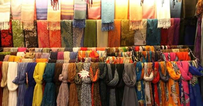 yiwu scarf