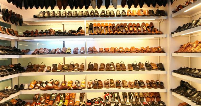 yiwu shoes