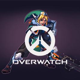 Overwatch Anime Dakimakura