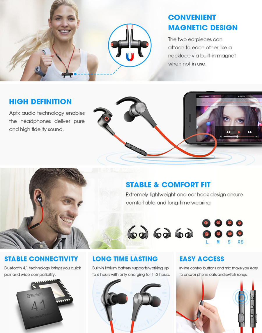 10 Great Bluetooth Headphones To Sell On Instagram