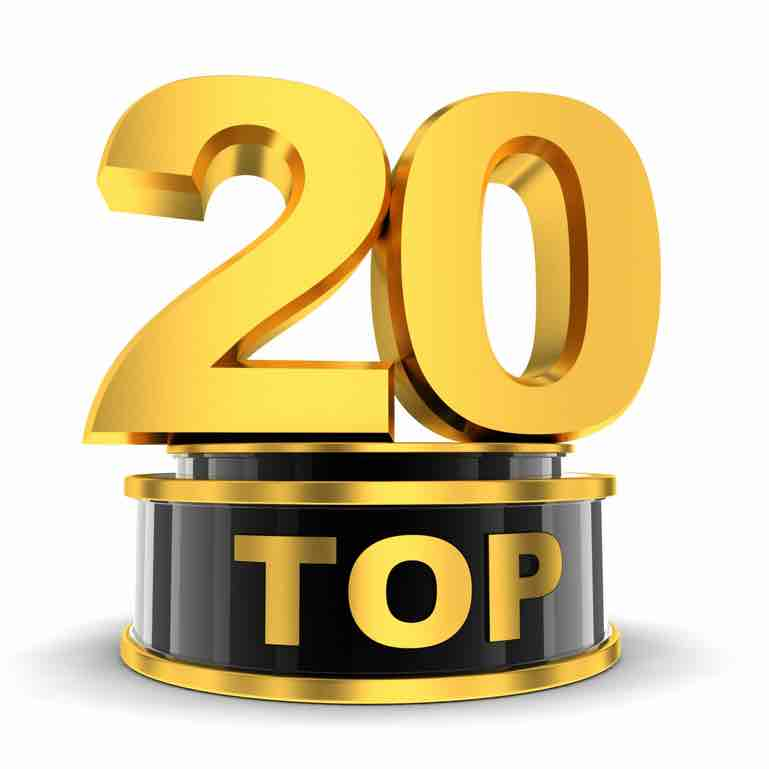 TOP 20 Sourcing Agent Company In China