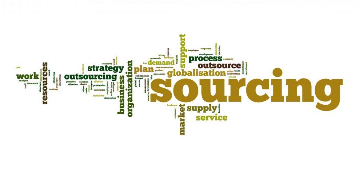 sourcing company