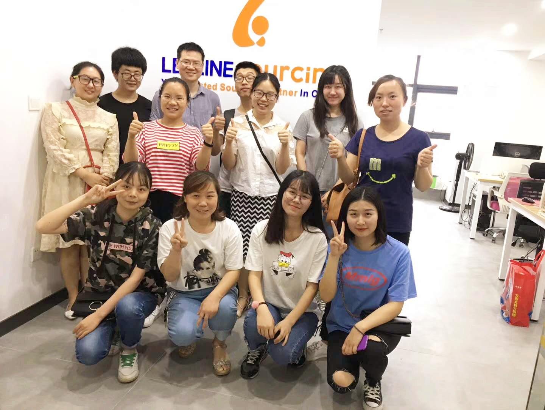 Leeline sourcing